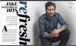 Backstage • 08.30.12 • Jake Gyllenhaal page 1