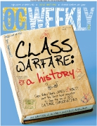CLASS WARFARE • Photography by Keith May • Art Direction & Design by Kelly Alexis Lewis