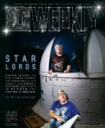 STAR LORDS • Photography by Zack Herrera • Art Direction & Design by Kelly Alexis Lewis