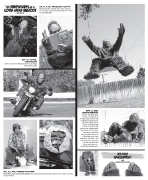 OC Weekly Feature: Bigfoot • photography by Keith May • design by Kelly Alexis Lewis