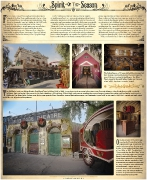 OC Weekly Feature: Spirit of the Season • photography by Sean Teegarden • design by Kelly Alexis Lewis