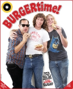 OC Weekly Feature: Burgertime! • photgraphy by John Gilhooley • design by Kelly Alexis Lewis