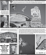 OC Weekly Feature: OC Fair 2010 • photography by Jennie Warren • design by Kelly Alexis Lewis