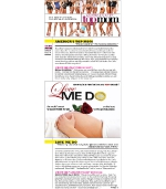 OC Weekly Feature: Octomom • illustration & design by Kelly Alexis Lewis