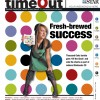 Time Out | Redesign Debut