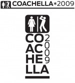 OC Weekly logo design | Coachella 2009