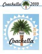 OC Weekly logo design | Coachella 2010