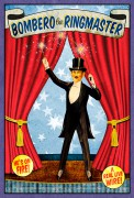 Posters | Big Top Chili | Cookoff Promotion